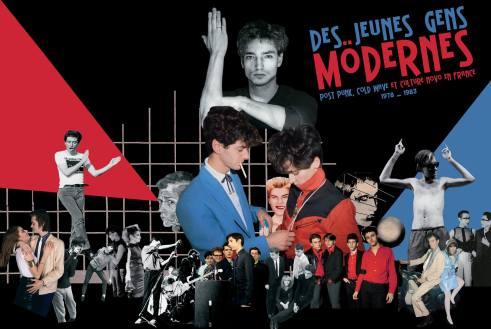 #9 - Des jeunes gens modernes (avec Jean-François Sanz).