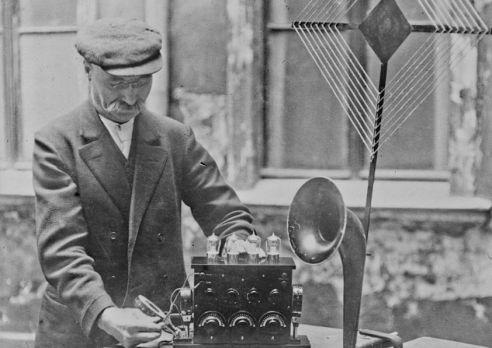 #14 - Nuit radiophonique (partie 1)