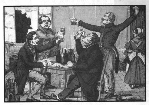 #11 - Alcools.