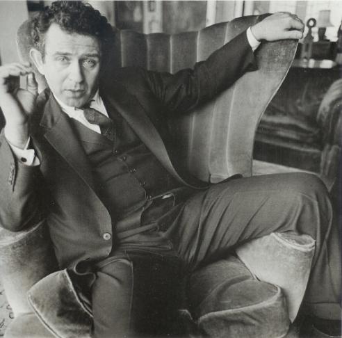 #7 - Norman Mailer et la figure du hipster.