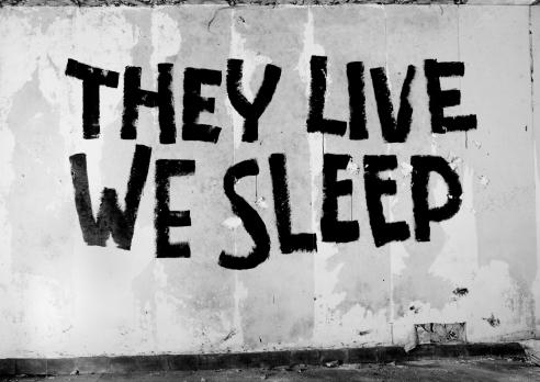 #2 - Les cauchemars de John Carpenter.